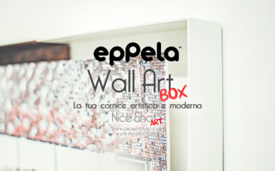 Wall Art Box su Eppela